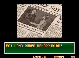 hemmorhoids