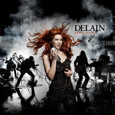 Delain - April Rain (2009)