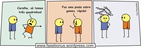 tirinha gamer 6
